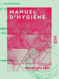 Manuel d'hygiène