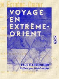 Voyage en Extrême-Orient