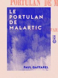 Le Portulan de Malartic
