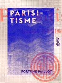 Parisitisme