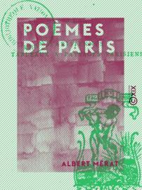 Poèmes de Paris
