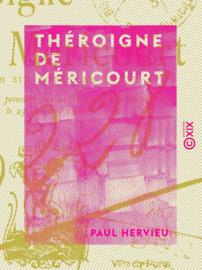 Théroigne de Méricourt
