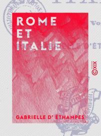 Rome et Italie