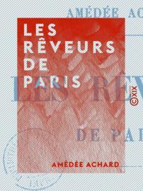 Les Rêveurs de Paris