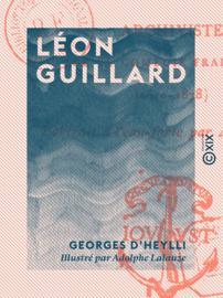 Léon Guillard
