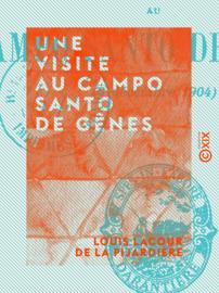Une visite au Campo Santo de Gênes