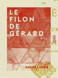 Le Filon de Gérard