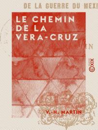 Le Chemin de la Vera-Cruz