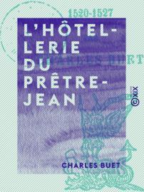 L'Hôtellerie du Prêtre-Jean