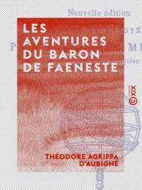 Les Aventures du Baron de Faeneste