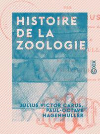Histoire de la zoologie