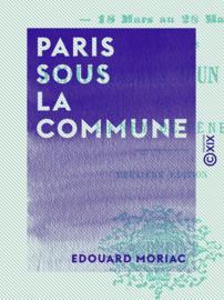 Paris sous la Commune