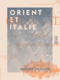 Orient et Italie