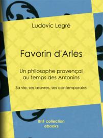 Favorin d'Arles