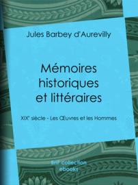 Mémoires historiques et littéraires