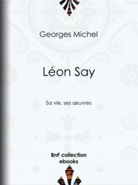 Léon Say