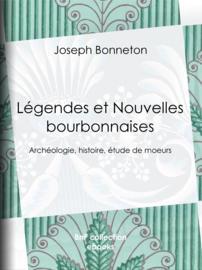 Légendes et nouvelles bourbonnaises