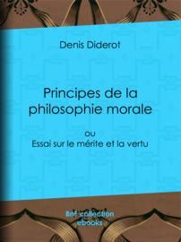 Principes de la philosophie morale
