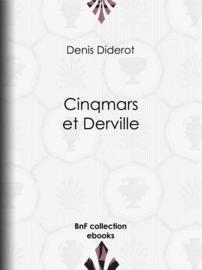 Cinqmars et Derville