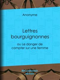 Lettres bourguignonnes