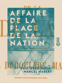 Affaire de la place de la Nation