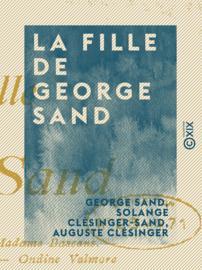 La Fille de George Sand