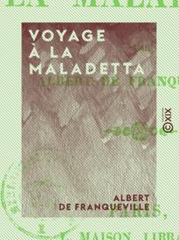 Voyage à la Maladetta