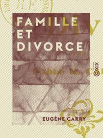 Famille et Divorce