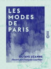 Les Modes de Paris