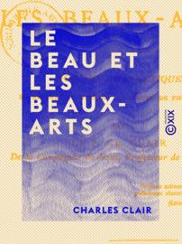 Le Beau et les Beaux-Arts