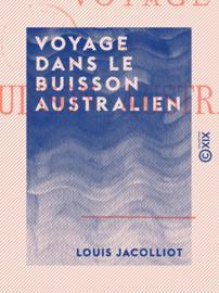 Voyage dans le buisson australien