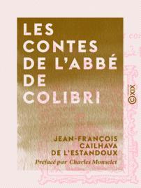 Les Contes de l'abbé de Colibri
