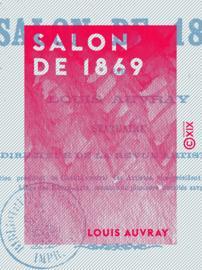 Salon de 1869