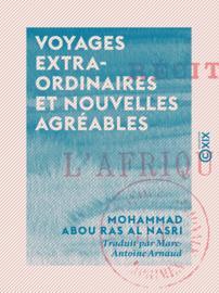 Voyages extraordinaires et nouvelles agréables