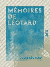 Mémoires de Léotard