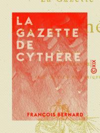 La Gazette de Cythère