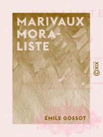 Marivaux moraliste
