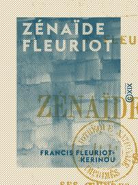 Zénaïde Fleuriot