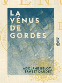 La Vénus de Gordes