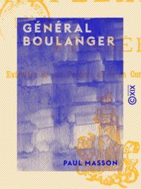 Général Boulanger