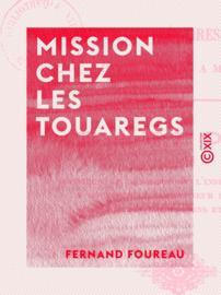 Mission chez les Touaregs