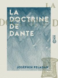 La Doctrine de Dante