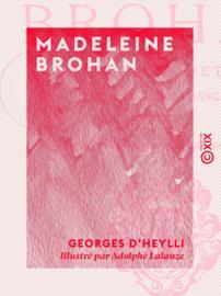 Madeleine Brohan