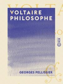Voltaire philosophe