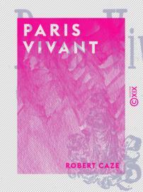 Paris vivant