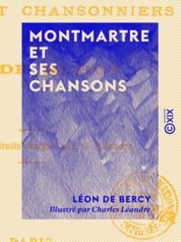 Montmartre et ses chansons