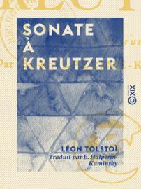 Sonate à Kreutzer