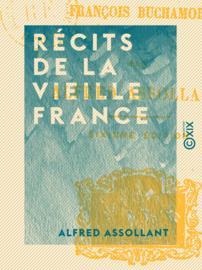 Récits de la vieille France