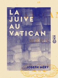 La Juive au Vatican