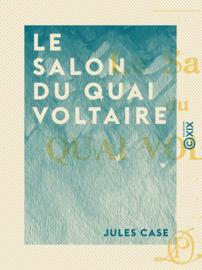 Le Salon du quai Voltaire